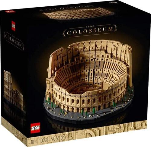 LEGO 10276 レゴ コロッセオ