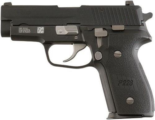 タナカ モデルガン SIG P228 M11 EVO2