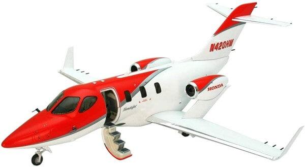 エブロ HondaJet 48001