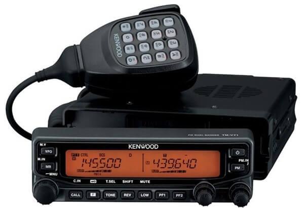 ケンウッド TM-V71S 全国宅配買取