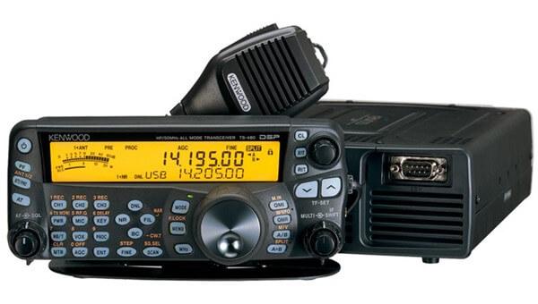 ケンウッド TS-480SAT 全国宅配買取