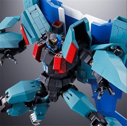 超合金魂 GX-94 ダンクーガブラックウイング を全国宅配買取!