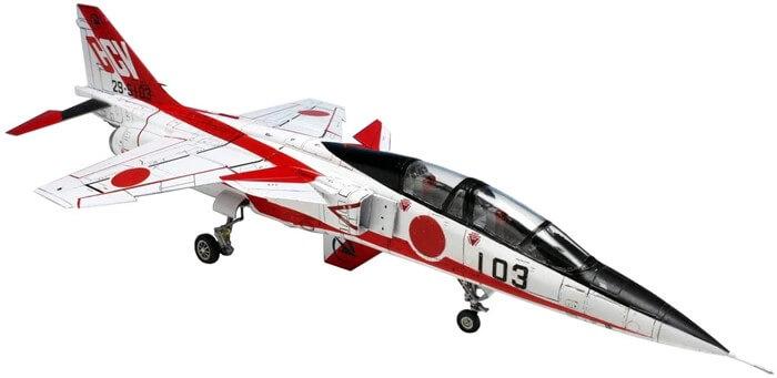プラッツ T-2CCV研究機 AC-19
