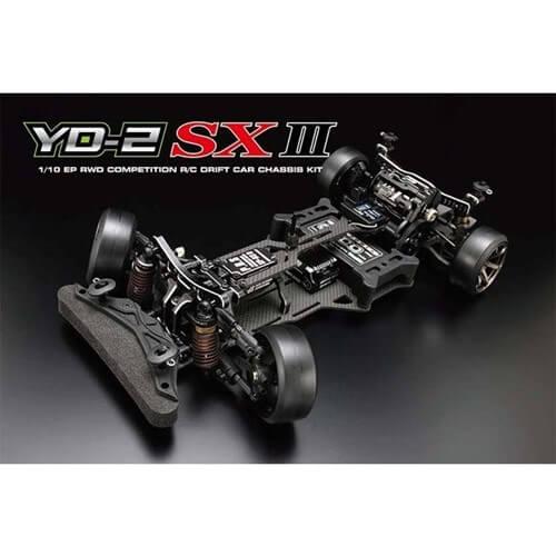 ヨコモ YD-2 SX3