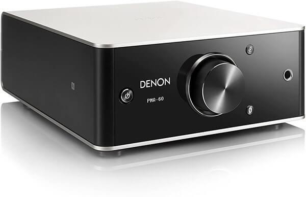 DENON PMA-60 プリメインアンプを全国宅配買取