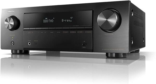 DENON AVR-X550BT を全国宅配買取
