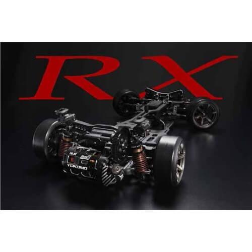 ヨコモ YD-2 RX