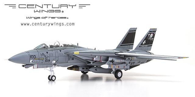 Century Wings 172 F-14D トムキャッターズ 164601