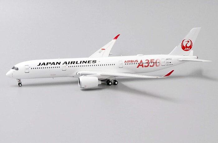 JC Wings JAL エアバス A350 JA01XJ EW4359001