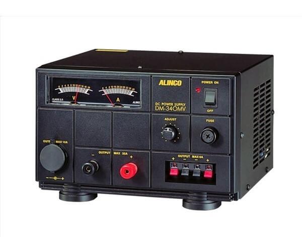 アルインコ 安定化電源 DM-340 MV 全国宅配買取