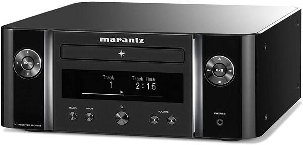 マランツ M-CR612FB CDレシーバー を全国宅配買取