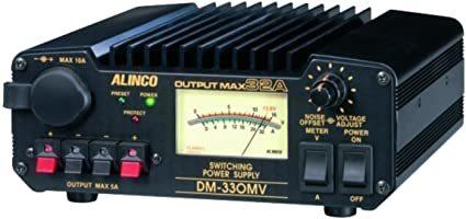 アルインコ 安定化電源 DM-330 MV 全国宅配買取