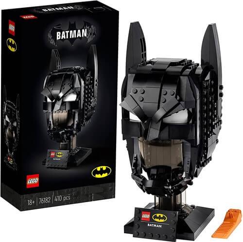LEGO 76182 スーパーヒーローズ バットマン マスク