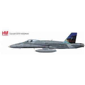 ホビーマスター 1/72 CF-18A ホーネット ナイトメア 01 HA3537