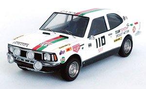 トロフュー 1/43 トヨタ カローラ レビン 1973年 プレス・オン・リガードレスラリー 優勝 全国宅配買取