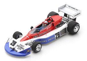 スパーク 1/43 Penske PC3 No.28 Belgian GP 1976 John Watson 全国宅配買取