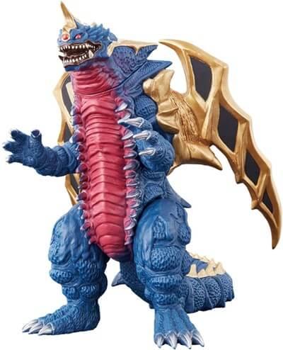 ウルトラ怪獣DX キングオブモンスを全国宅配買取中