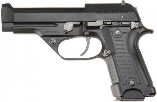 KSC ガスガン M93RCC コンバットクーリエ