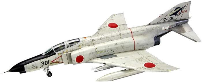 ファインモールド 1/72 自衛隊 F-4EJ FP37