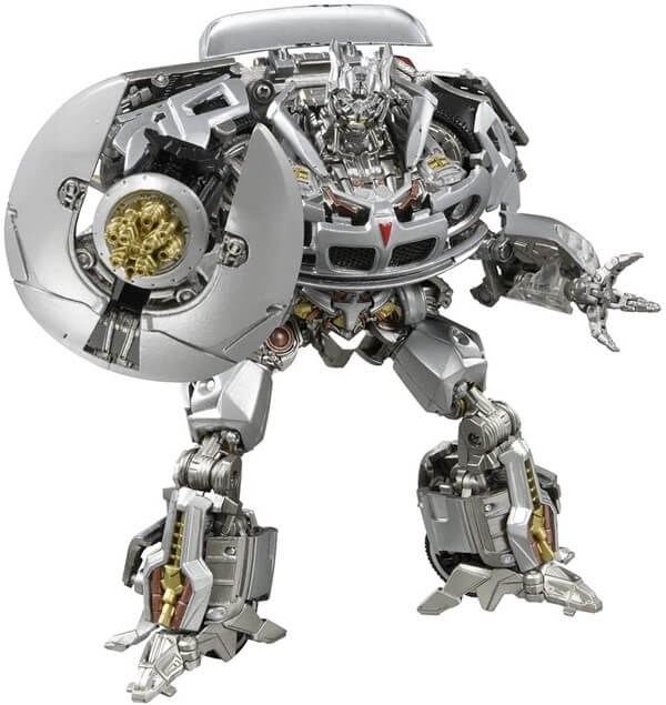 トランスフォーマー マスターピース ムービーシリーズ MPM-9 オートボットジャズをお買取しました!