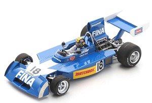 スパーク 1/43 Surtees TS16 No.18 4th Brazilian GP 1974 Carlos Pace 全国宅配買取