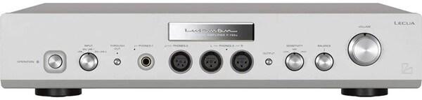 LUXMAN ヘッドホンアンプ・DAC P-750u を全国宅配買取