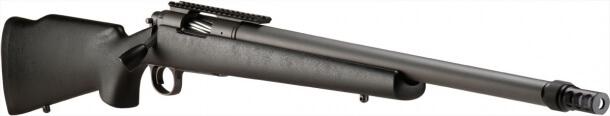 タナカ M40A1 20インチ Tactical Ti カートリッジタイプVer.2