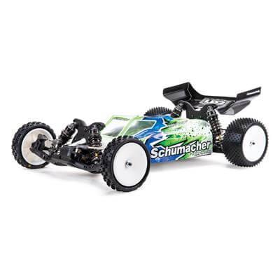 Schumacher Cougar LD2