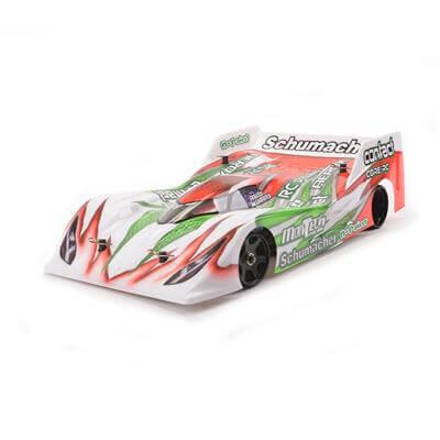 Schumacher Eclipse4