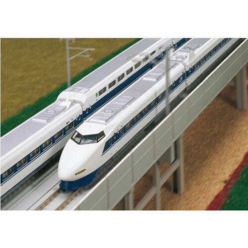 KATO 10-354 100系新幹線 グランドひかり 6両基本