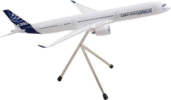 ホーガン 1/200 エアバス A350-1000 エアバスハウスカラー