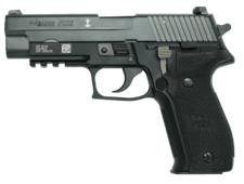 モデルガン SIG P226 MK25 EVO Frame HW