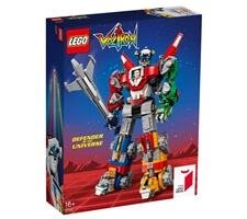 レゴ LEGO 21311 ヴォルトロン