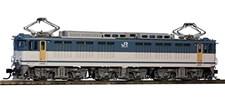 天賞堂 72018 EF64形 電気機関車 0番代 7次型 JR貨物 更新機