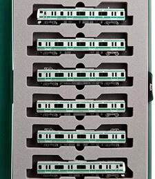 KATO 10-1195 E233系7000番台 埼京線基本 6両