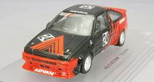 1/43 トヨタ スプリンター トレノ N2 1986 カスタム アドバン 24