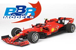 F1ミニカー BBR のミニカー買取で人気です。