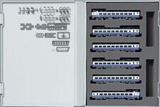 TOMIX 98698 JR 485-1000系電車(勝田車両センター・K60編成)セット