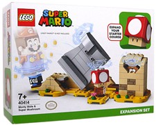 LEGO 40414 チョロプーチャレンジ