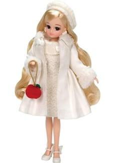 リカ スタイリッシュドールコレクション Hello Kitty 45th Anniversary Style