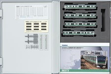 TOMIX 98373 JR E233-7000系通勤電車(埼京・川越線)基本セット