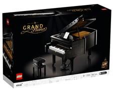 21323 アイデア グランドピアノ