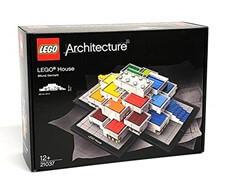 21037 アーキテクチャー Architectures デンマーク レゴハウス