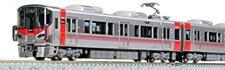 10-1629 227系0番台 red wing 6両
