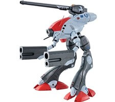 HI-METAL R 超時空要塞マクロス グラージ