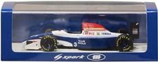 1/43 ティレル 021 ヤマハ 日本GP 1993 #3