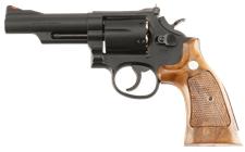 S&W M19 4inch コンバットマグナム HW Ver.3