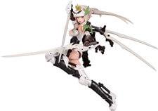 武装神姫 猟兵型エーデルワイス