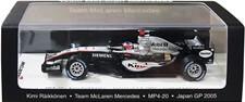 1/43 マクラーレン MP4/20 日本GP 2005 #9
