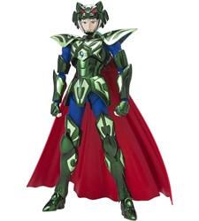 聖闘士聖衣神話EX 聖闘士星矢 ゼータ星ミザールシド